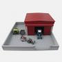 Model7b-red-machine-shed-yard